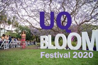 UQ BLOOM Festival 2020 เทศกาลชมดอก Jacaranda ประจำปีของ UQ ระหว่างวันที่ 17 ต.ค. – 1 พ.ย. 2020