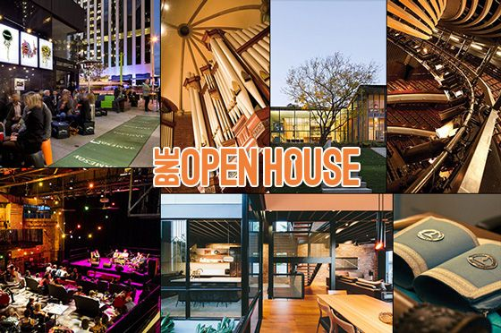 Brisbane Open House 2015