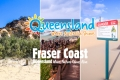 Fraser Island ดินแดนแอดเวนเจอร์ ตอนที่ 2 - Maheno Shipwreck, The Cathedrals, Champagne Pools, Waddy Point, Sand Dunes