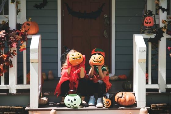 Halloween 2020 เราจะ Trick or Treat กันยังไงดีล่ะ?