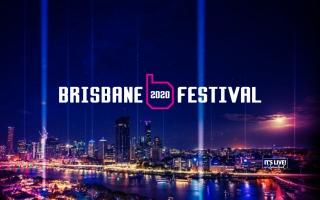 Brisbane Festival 2020 เทศกาลประจำปีของบริสเบน, 4-26 ก.ย.นี้