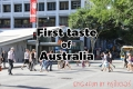 English for Fun: First taste of Australia
