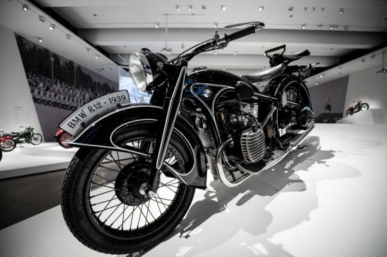 จากอดีตสู่อนาคต.. นิทรรศการโลกแห่งมอเตอร์ไซค์ 'THE MOTORCYCLE' ที่ GOMA, 28 พ.ย. 2020 – 26 เม.ย. 2021