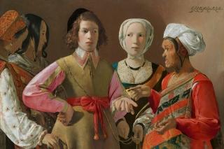 """จากนิวยอร์กสู่บริสเบน """"EUROPEAN MASTERPIECES"""" คอลเลคชันภาพวาดจากศิลปินระดับโลกอายุร่วม 500 ปี, ที่ GOMA 12 มิ.ย. - 17 ต.ค. 2021"""