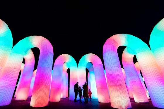 Brisbane Festival 2021 เทศกาลประจำปีของบริสเบน, 3-25 ก.ย.นี้