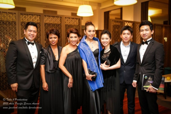 2013 Asia Pacific Screen Awards