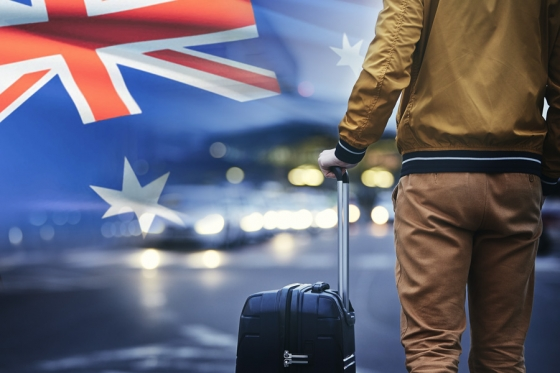 ออสเตรเลียพร้อมเปิดประเทศครั้งแรกหลังโควิด.. ตอนนี้เรารู้อะไรบ้าง?